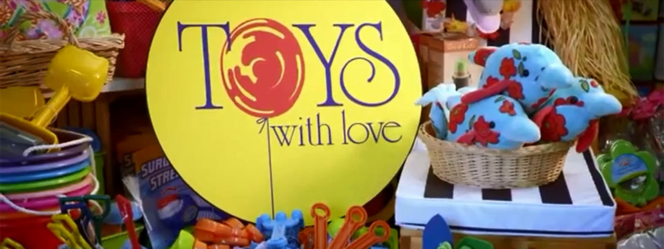 Success Story: Toys with Love